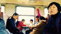 纪录片【走向消失的绿皮车】(西北篇)-P2: 7006次列车(西安-榆林)运转纪实②(西安-黄陵)