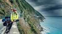 《行疆: 环台湾岛》第8集: 太平洋的风丨苏花公路+清水断崖, 壮丽奇景与惊险骑行!