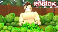 小格解说 Roblox捉迷藏模拟器: 猫和老鼠大作战! 童年回忆捉迷藏! 乐高小游戏