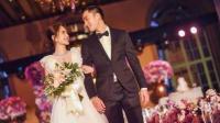 阿娇晒结婚影片:盛世美颜女神终于结婚了