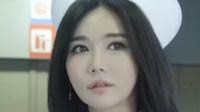 180524 2018 京畿国际游艇展 韩国美女模特 车模 한가은(韩佳恩)(3