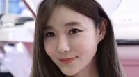180524 2018 京畿国际游艇展 韩国美女模特 车模 최슬기(崔瑟琪)