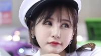 180524 2018 京畿国际游艇展 韩国美女模特 车模 박소유(朴昭瑜)(2
