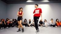 小P 编舞《Into You》许小P Lil'P 这就是街舞 Urban Dance Studio