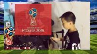架子鼓2018世界杯主题曲《放飞自我Live It Up》威尔-史密斯、尼基-贾姆、伊拉-斯特拉菲