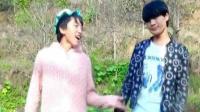 贵州山歌-遇着小妹割猪草