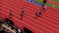 苏炳添9秒90跑完100米! 遗憾的是, 比赛风速达到顺风2.4米秒不被纪录!