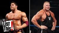 WWE粉丝们心中梦想的4场巅峰对决