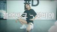 BLACKPINK (블랙핑크) - BOOMBAYAH 舞蹈视频