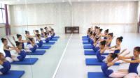 桐柏小明星舞蹈艺术中心——《安全基训教学法》