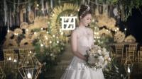 【关于你 关于我们】笑瀛+隽柔 | May 26,2018婚礼快剪|无限数字电影