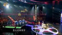 郭德纲和1米79女孩同台玩走秀, 张国立实力抢镜, 笑翻全场