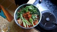 重庆家常豆腐火锅鱼, 吃货无法抗拒的麻辣鲜香, 自己做超简单