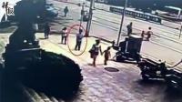 湖南男子持刀刺死前妻 已被抓获