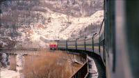 纪录片【走向消失的绿皮车】(西北篇)-P2: 7006次列车(西安-榆林)运转纪实③(黄陵-延安)