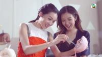 TVB /【美女廚房2018】人見人愛既Ali BB 李佳芯出場!
