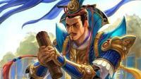 曹仁据守煎熬获胜, 李典三南一万加连弩, 张坤解说三国杀
