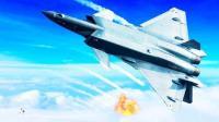 F-35首次在世界参战, 意外的是歼20遭质疑, 想不到美专家帮华辩解