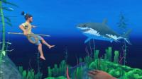 【五橙海上漂流记】Raft#3水下的世界