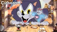 茶杯头17 Tom和Jerry真的简单吗? 小宝趣玩Cuphead