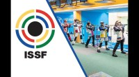 ISSF世界杯总决赛-女子50米步枪三姿