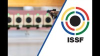 ISSF世界杯总决赛-男子25米手枪速射
