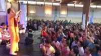 Sacinandana Swami -SadhuSanga 2018美国唱颂节