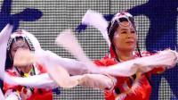 天坛周末11378 舞蹈《吉祥谣》晚霞神韵舞蹈队