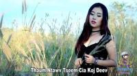 苗族歌曲-262-Noj dhuav tsis yuav-Npaub Thoj