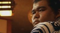 世界奇妙物语: 这是我见过最灵活的胖子, 400多斤的相扑手, 跑的真快