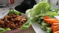 洋葱肉丝这样搭配才好吃, 教你一招, 比龙虾大肉都好吃