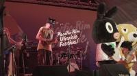 环U特辑 13|U900 〈Lets Tuning〉可爱的调音之歌 @环太平洋乌克丽丽音乐节 2018|aNueNue彩虹人Ukulele