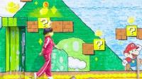 六一亲子自驾推荐: 浙江有个涂鸦村, 装着整个童年