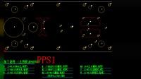 MasterCAM 9.1视频教程(主讲: 余功堆) - 004 孔加工实战3止挡板