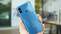 小米8手机亮蓝探索版评测