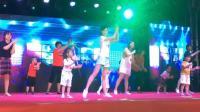 儿童节亲子舞蹈《健康快乐动起来》