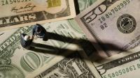 美元强势回归, 世界经济面临美元荒!