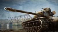 坦克世界搞笑动画: 你要战我便战, 我有小弟千千万
