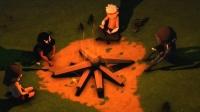 【逍遥小枫】丧尸丛林大生存, 果然重火力才是王道! | 僵尸森林(zombie forest)