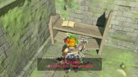 塞尔达传说 荒野之息 试练的霸者DLC 第51期 天线宝宝乱入 深辰解说