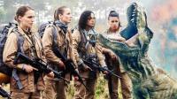 本周快看: 打败《三体》的惊悚科幻片《湮灭》!
