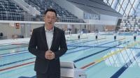 与苏东重游宁泽涛改写中国游泳历史的荣耀之地