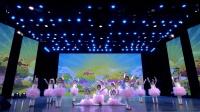 """《苹果》德众标准教育-包头广播电视台2018年""""花儿朵朵向太阳""""少儿六一晚会"""