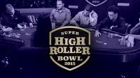 了心德州扑克 超级碗豪客赛 2015 第三集