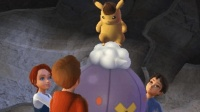皮卡解说精灵宝可梦《名侦探皮卡丘》第五集: 随风球飞呀飞~