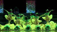 小学生艺术节舞蹈《布谷庆丰收》