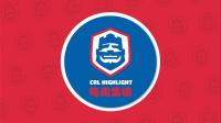 CRL春季赛季后赛精彩集锦