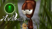 最新冒险解谜《蚂蚁文托》一起看看蚂蚁的世界!