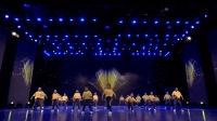 "《Anese DNA》达茂旗Anese crew街舞工作室-包头广播电视台18年""花儿朵朵向太阳""六一晚会"