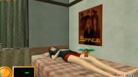 """【笨蛋爸爸】 模拟蚊子 这是一个""""正经""""的模拟游戏之疯狂的蚊子之疯狂的蚊子!"""